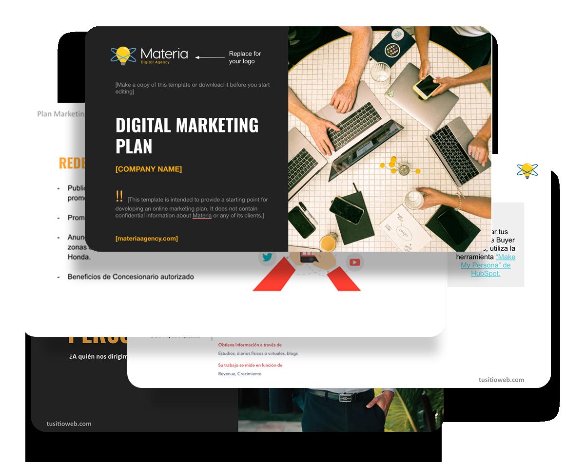 Digital-Mkt-Plan